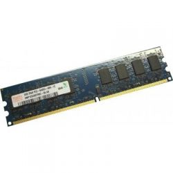 Память 2Gb DDR2, 800 MHz (PC6400), Hynix Original, CL6 (HMP125U6EFR8C-S6)