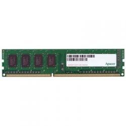Модуль памяти для компьютера DDR3 2GB 1600 MHz Apacer (AU02GFA60CAQBGC)