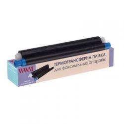 Термопленка Panasonic KX-FA57, 70м, KX-FHD332/333/351/352/353/KX-FP343/363, WWM (TTR.KX-FA57A)