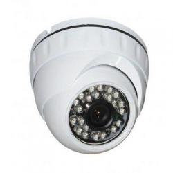 Камера видеонаблюдения антивандальная Green Vision GV-060-IP-E-DOS30V-30
