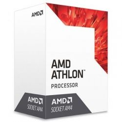 Процессор AMD (AM4) Athlon X4 950, Box, 4x3,5 GHz (Turbo Boost 3,8 GHz), L2 2Mb, Bristol Ridge, 28 nm, TDP 65W (AD950XAGABBOX)