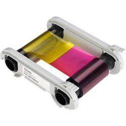 Риббон Evolis к принтерам Primacy, цверной, 300 отпечатков (R5F008EAA)