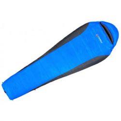 Спальный мешок Terra Incognita Siesta 400 (R) синий/серый (4823081501695)