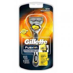 Бритва Gillette Fusion ProShield с 1 сменной кассетой (7702018412815)