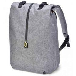 Рюкзак Xiaomi RunMi 90 Points водонепроницаемый Backpack Gray (HWXX01RM)