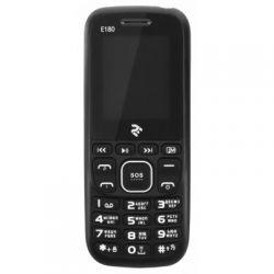 Мобильный телефон Twoe E180 Dual Sim Grey (708744071033)