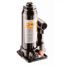 Домкрат Topex гидравлический 10 т, 230-460 мм (97X040)