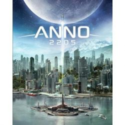 Игра Ubisoft Entertainment Anno 2205