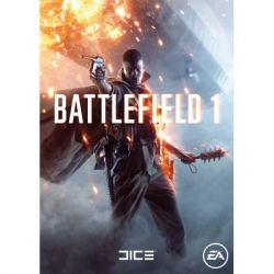 Игра Electronic Arts Battlefield 1