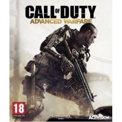 Игра Activision Blizzard Call of Duty: Advanced Warfare