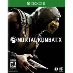 Игра Warner Bros. Entertainment, Inc. Mortal Kombat X