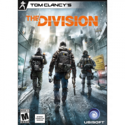 Игра Ubisoft Entertainment Tom Clancy's: The Division