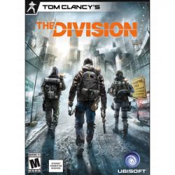 Игра Ubisoft Entertainment Tom Clancy's: The Division