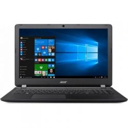 "Ноутбук 15"" Acer Aspire ES1-533-C7GW Black (NX.GFTEU.044) 15.6"" матовый LED HD (1366х768), Intel Сeleron N3350 1.1GHz, DDR 2Gb, HDD 500Gb, Intel HD Graphics 500, noDVD, DOS"
