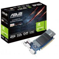 Видеокарта ASUS GeForce GT710-SL-2GD5 GT710/SL/2GB/GDDR5/954MHZ БН