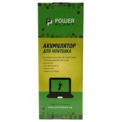 Аккумулятор для ноутбука HP ProBook 4730s (HP4730LH, HSTNN-IB2S) 14.4V 4400mAh PowerPlant (NB460663)