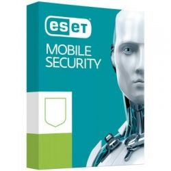 Антивирус ESET Mobile Security для 1 ПК, лицензия на 1year (27_1_1)
