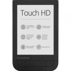 Электронная книга PocketBook 631 Touch HD 2, Dark Brown (PB631-2-X-CIS)