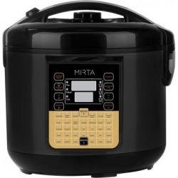 Мультиварка MIRTA MC-2211B черн.