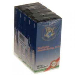 Лента к принтерам WWM 13мм*12М Refill HD Purple*5шт (R13.12HP5)