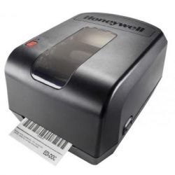 Принтер этикеток Honeywell PC42t USB, serial,Ethernet (PC42TWE01313)