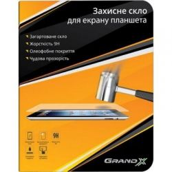 Стекло защитное Grand-X for tablet Huawei T3-10 (GXHT310)