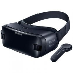 Очки Samsung VR w controller (SM-R325NZVASEK) Orchid Gray