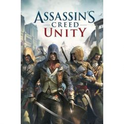 Игра Ubisoft Entertainment Assassin's Creed: Unity