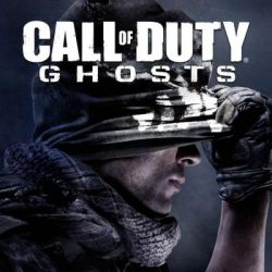 Игра Activision Blizzard Call of Duty: Ghosts
