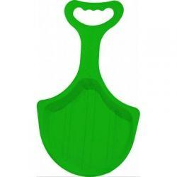 Санки Snower Рискалик зелёный (89944)