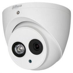 Камера видеонаблюдения Dahua DH-HAC-HDW1200EMP-A-S3 (3.6) (03706-05101) - Картинка 1