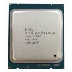 Процессор серверный Dell Xeon E5-2643V (SR19X)