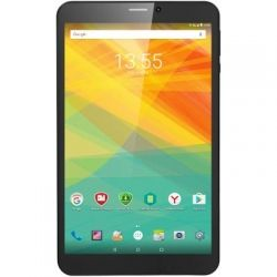 Планшет PRESTIGIO MultiPad Wize 3418 4G, 8'' 16GB Black (PMT3418_4G_D)