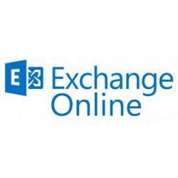 Офисное приложение Microsoft Exchange Online (Plan 2) 1 Month(s) Corporate (2f707c7c)