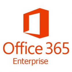 Офисное приложение Microsoft Office 365 Enterprise E1 1 Month(s) Corporate (91fd106f)