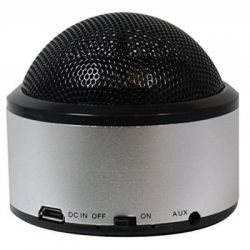 Акустическая система Greenwave PS-300M silver-black (R0015123)