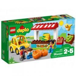 Конструктор Duplo Базар LEGO (10867)