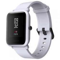 Смарт-часы Amazfit Bip A1608 White Cloud (UG4024RT)