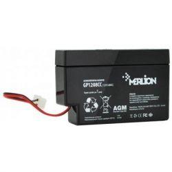 Батарея к ИБП Merlion 12V-0.8Ah (GP1208СС)