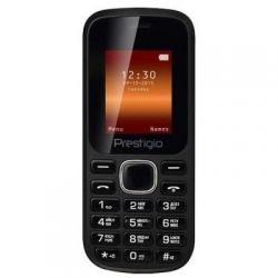 Мобильный телефон PRESTIGIO 1183 Wize F1 Duo Black (PFP1183DUOBLACK)