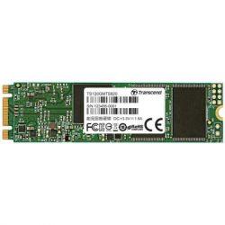 Твердотельный накопитель M.2 120Gb, Transcend S820, SATA3, 3D TLC NAND, 560/510 MB/s (TS120GMTS820S)