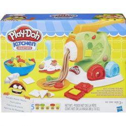 Набор для творчества Hasbro Play-Doh Машинка для лапши (B9013)