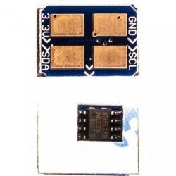 Чип для картриджа Samsung CLP-300 CYAN/CLP-C300A 1K EVERPRINT (CHIP-SAM-CLP300-C-E)