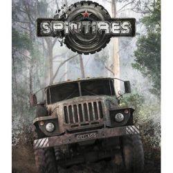 Игра Oovee Game Studios Spintires (11825704)