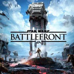 Игра Electronic Arts Star Wars: Battlefront (sw-battl)