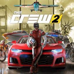 Игра Ubisoft Entertainment The Crew 2 (15000163)