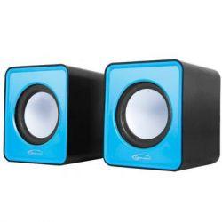 Акустическая система GEMIX Mini blue