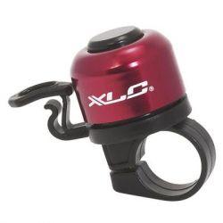 Звонок XLC DD-M06 красный (2500702700)