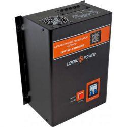 Стабилизатор LogicPower LPT-W-15000RD ЧЕРНЫЙ (10500W)