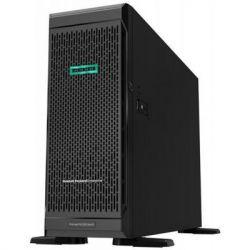 Сервер HPE ML350G10 X4110/1x16 GB/no HDD 8SFF/P408i-a/800W 877621-421